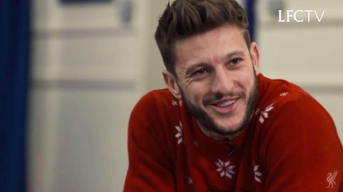 Liverpool - Mercato : Adam Lallana