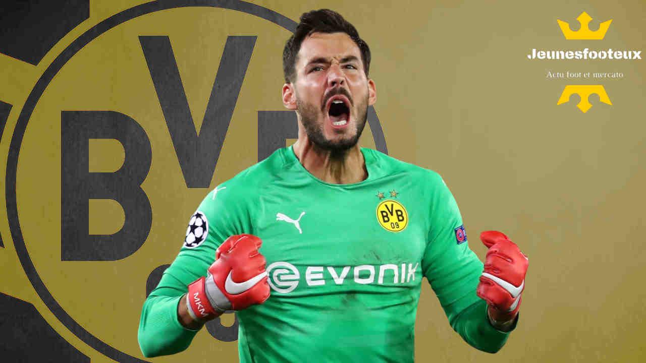Dortmund, Chelsea - Mercato : Burki