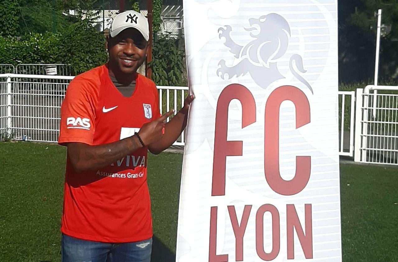 Le cousin de Neymar (PSG) rejoint le FC Lyon