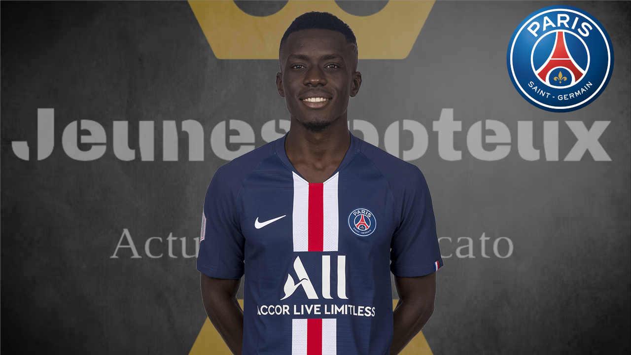 PSG - Mercato : Idrissa Gueye