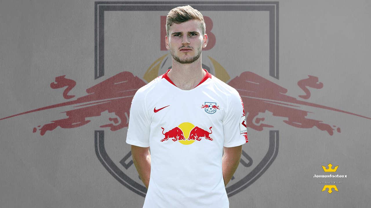 RB Leipzig - Mercato : Timo Werner