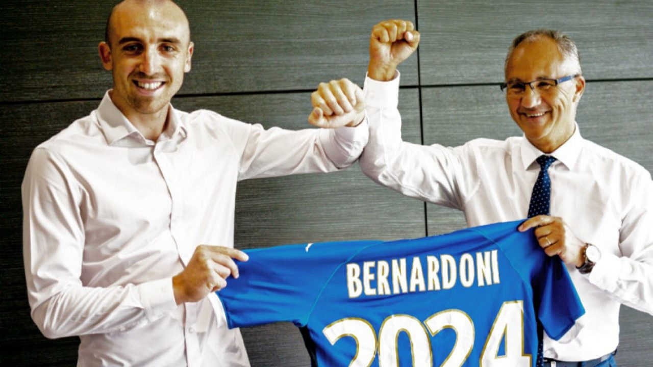 Angers SCO - Mercato : Paul Bernardoni