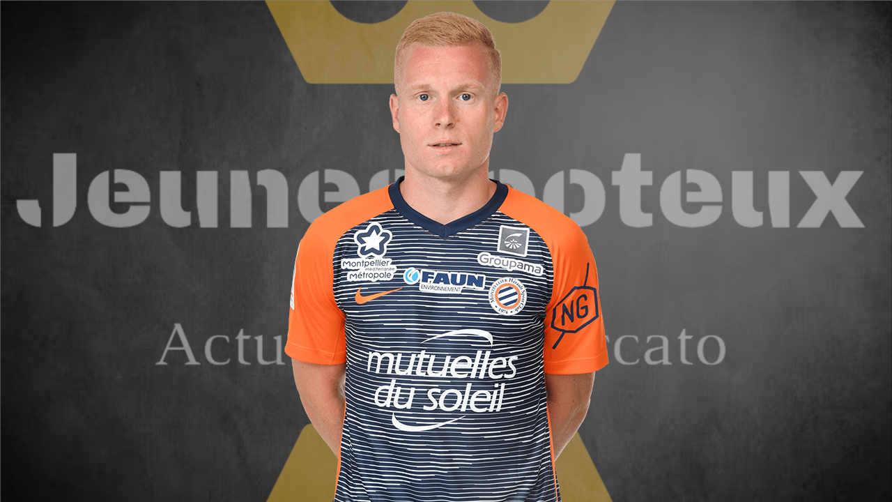 OL - Mercato : un joueur du MHSC convoité par Lyon plait beaucoup en Bundesliga