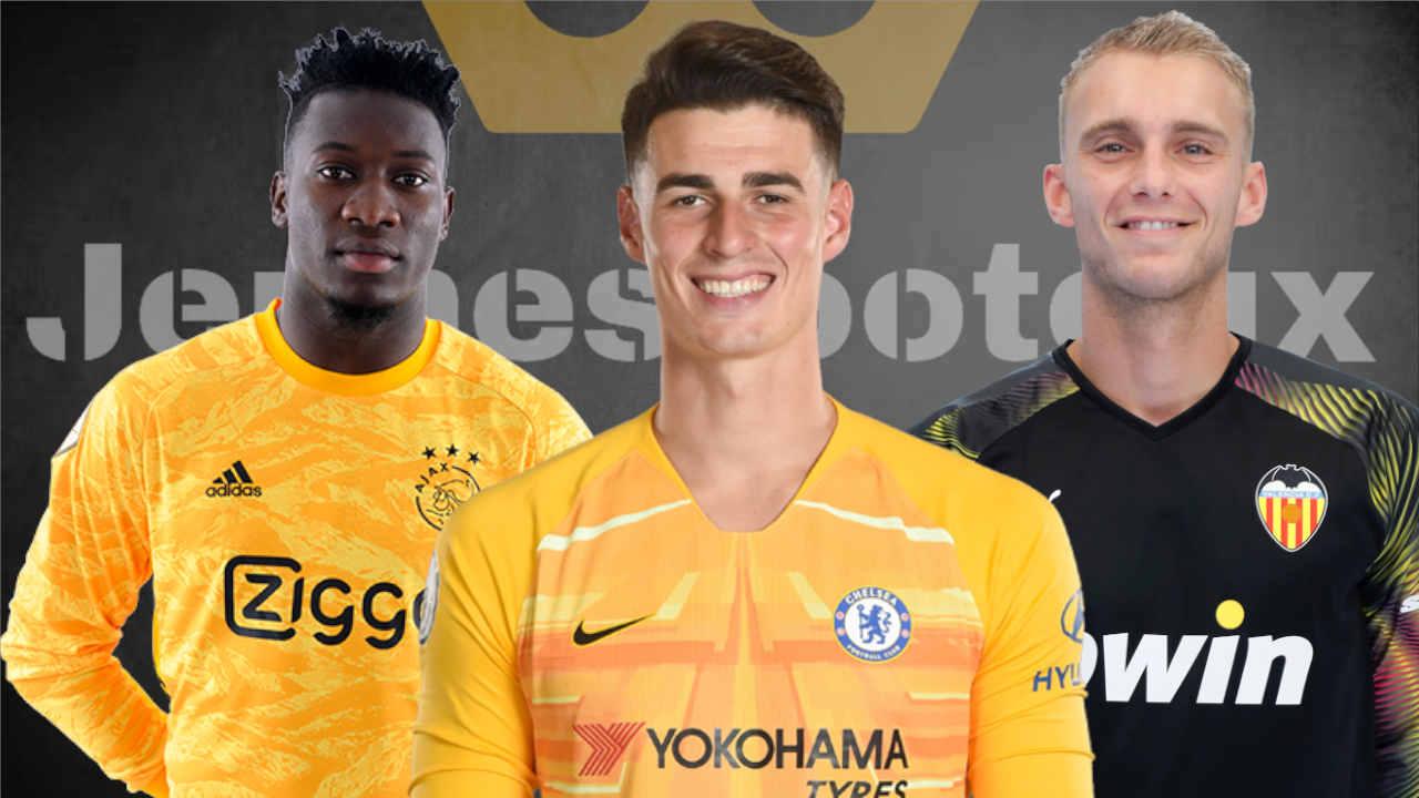 Chelsea - Mercato : Onana en approche, Kepa au FC Valence, Cillessen à l'Ajax ?