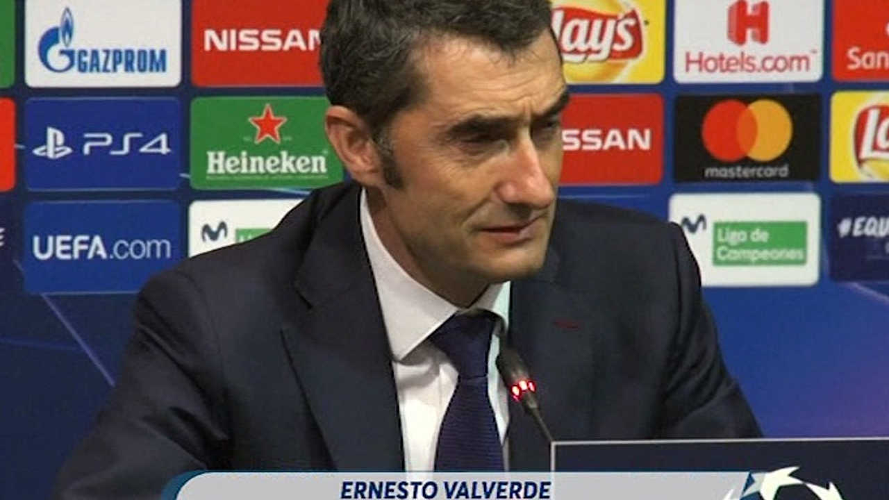 Liga : Ernesto Valverde (ex FC Barcelone) de retour sur un banc de Liga ?