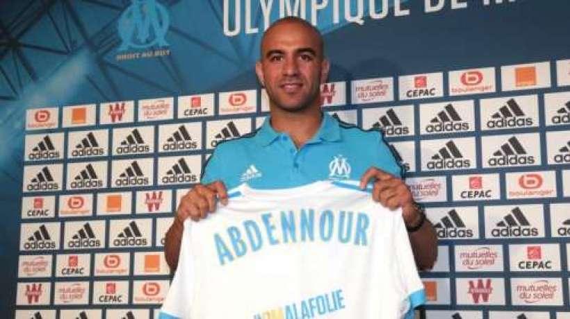 Toulouse FC : Aymen Abdennour (ex OM et TFC)