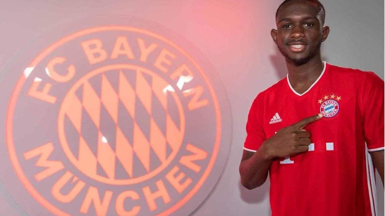 Bayern Munich - Mercato : Tanguy Kouassi (PSG) officiellement Bavarois