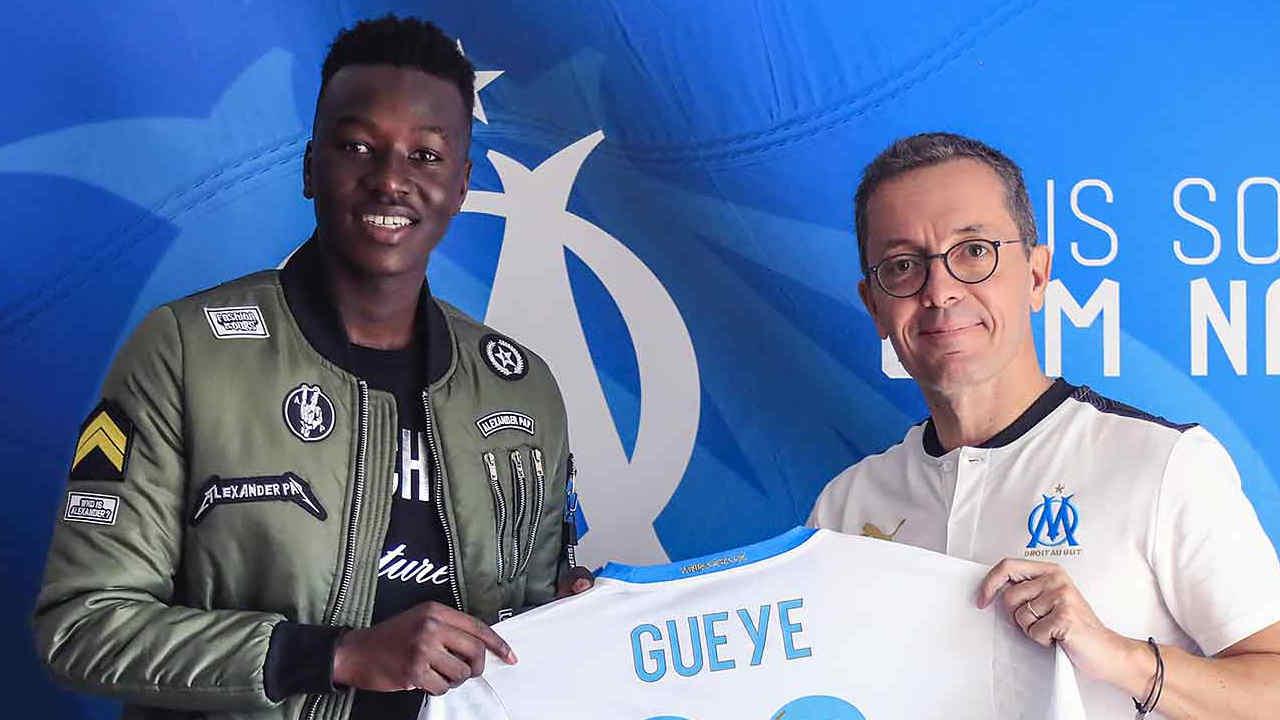 OM - Mercato : Gueye explique pourquoi il a refusé le Stade Rennais, le FC Nantes pour Marseille