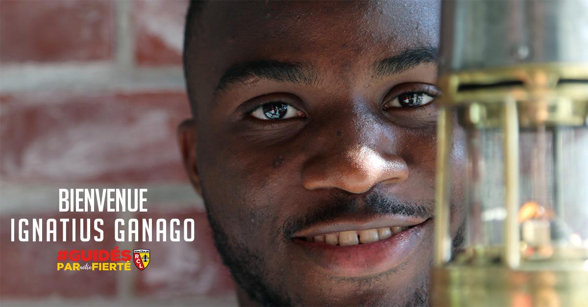 RC Lens - Mercato : Feu vert de la DNCG et arrivée de Ganago officialisée