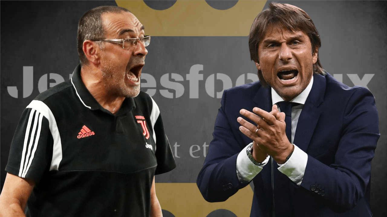 Série A : l'Inter Milan peut-il doubler la Juventus ? La presse italienne s'affole