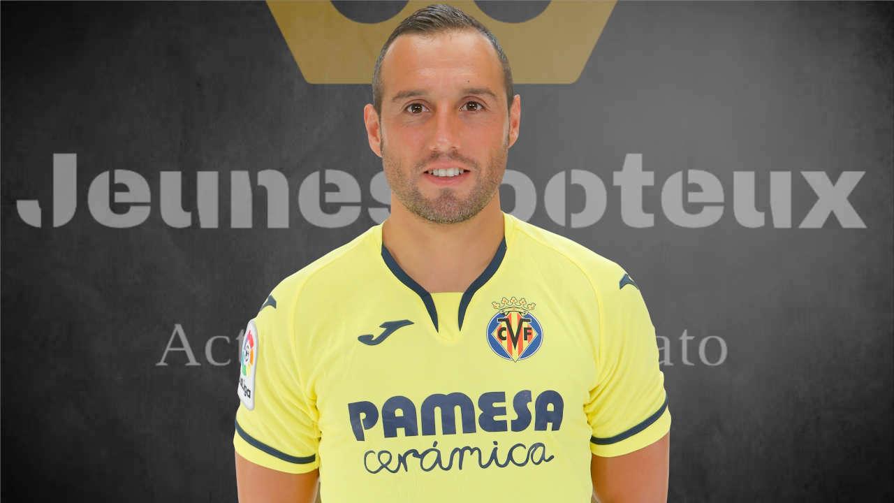 Villarreal - Mercato : Santi Cazorla rejoint Xavi à Al-Sadd