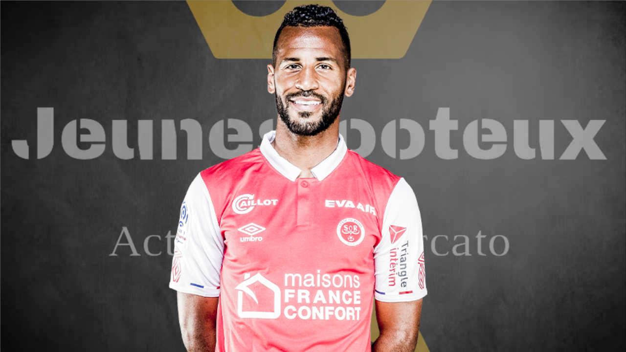 Stade de Reims - Mercato : David Guion s'exprime au sujet du départ d'Alaixys Romao