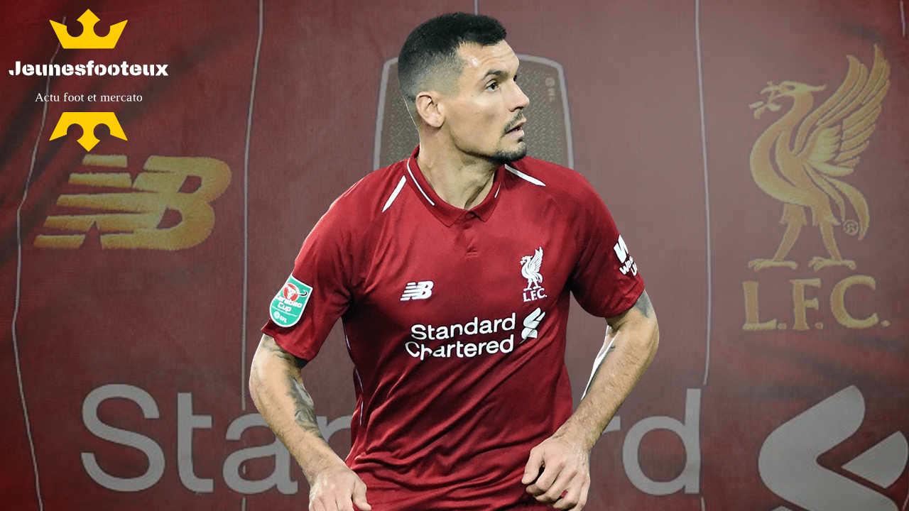 Liverpool - Mercato : départ d'un défenseur de Reds pour la Russie
