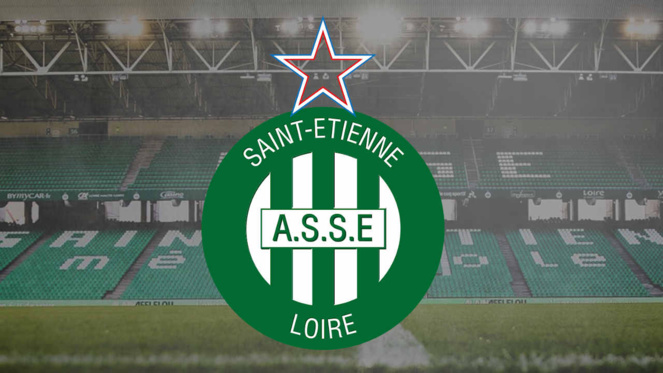 ASSE Mercato : St Etienne - Transfert.