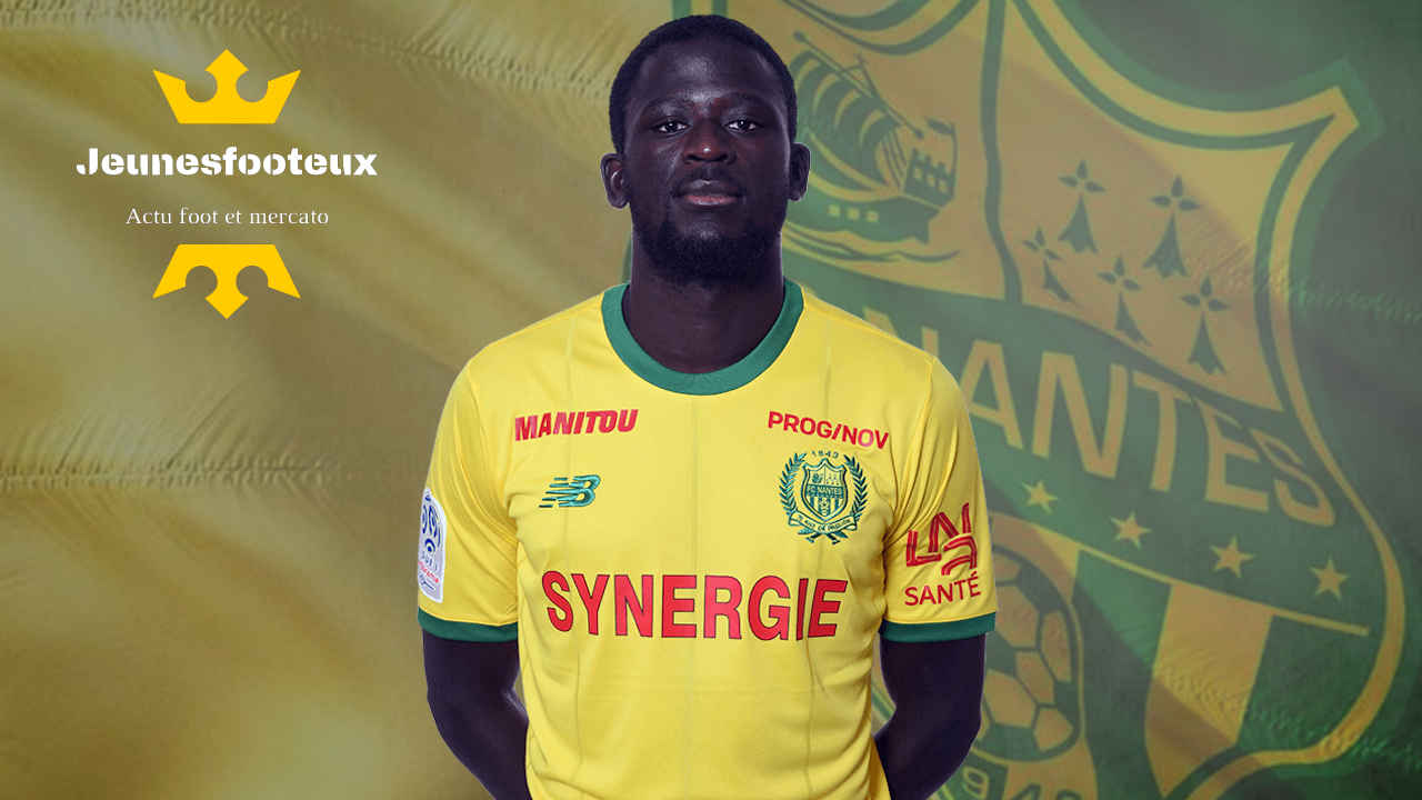 FC Nantes : Abdoulaye Touré a la cote en Serie A !