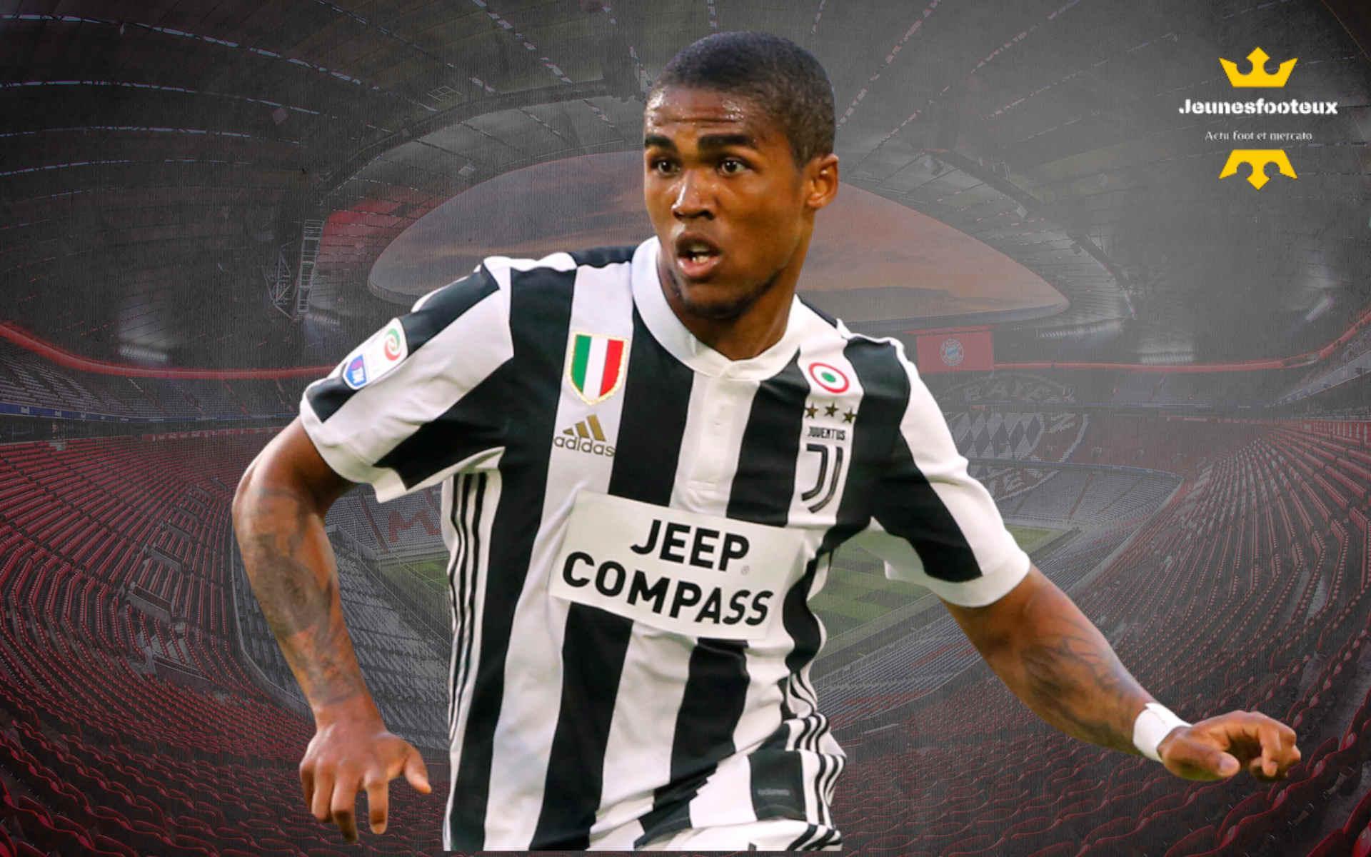 Manchester United - Mercato : les Red Devils tentés par un attaquant de la Juventus ?