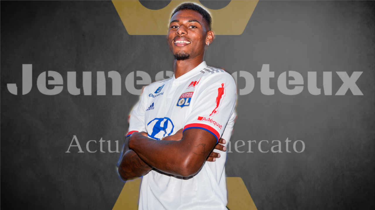 Stade Rennais - Mercato : Jeff Reine-Adélaïde (OL) à Rennes ? La réponse du président Holveck