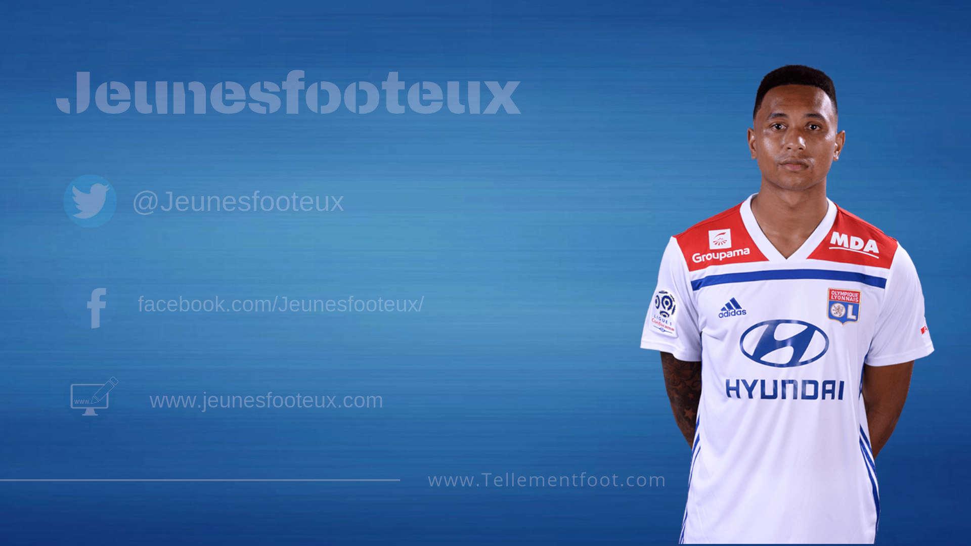 OL Mercato : Kenny Tete vers la Premier League !