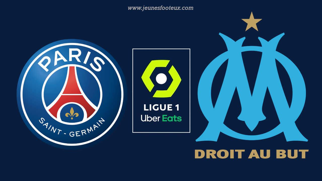 PSG - OM : Habib Beye dézingue les joueurs parisiens et marseillais