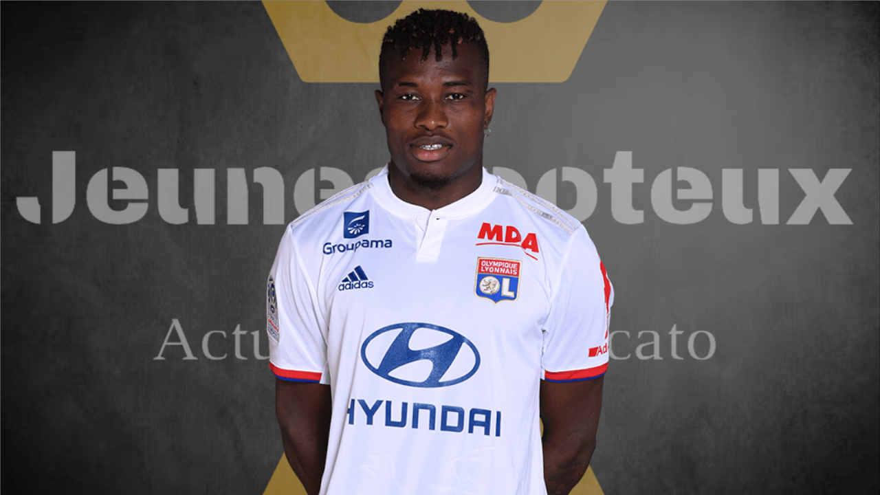 OL Mercato : Koné vers un prêt en Liga ?