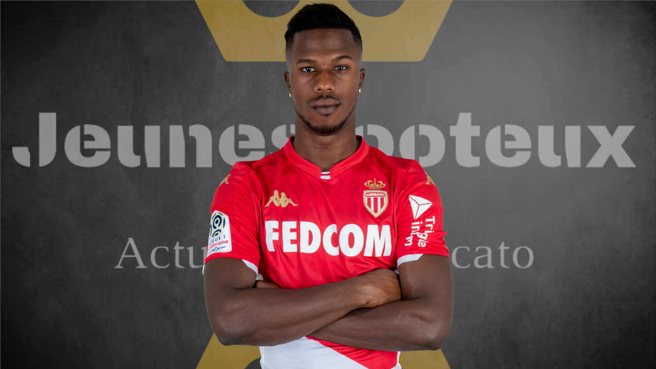 AS Monaco Mercato : Keita Baldé file en Serie A !