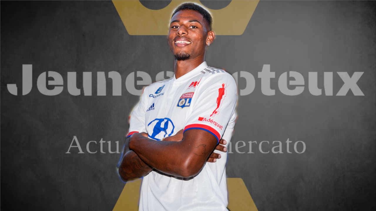 Mercato Nice : Rivère explique comment il a grillé le Stade Rennais pour Reine-Adélaïde