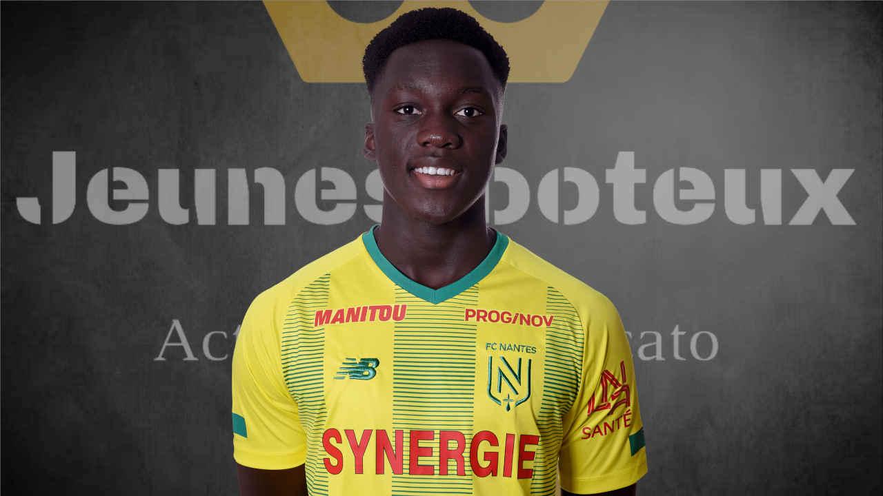 FC Nantes : Batista Mendy écarté suite à son refus de prolonger