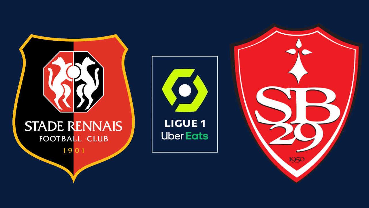 Rennes - Brest : de nombreux absents pour le Stade Rennais
