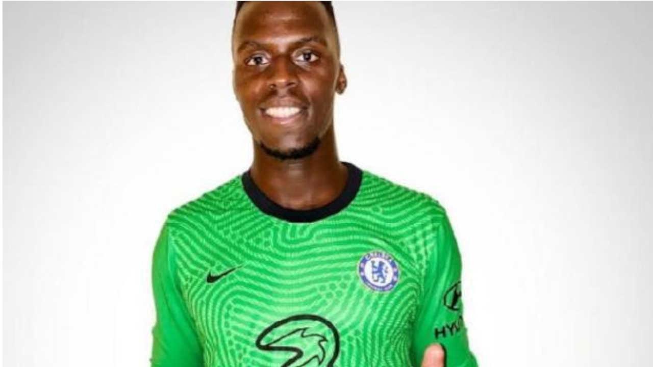 Chelsea : Edouard Mendy (ex Stade Rennais).