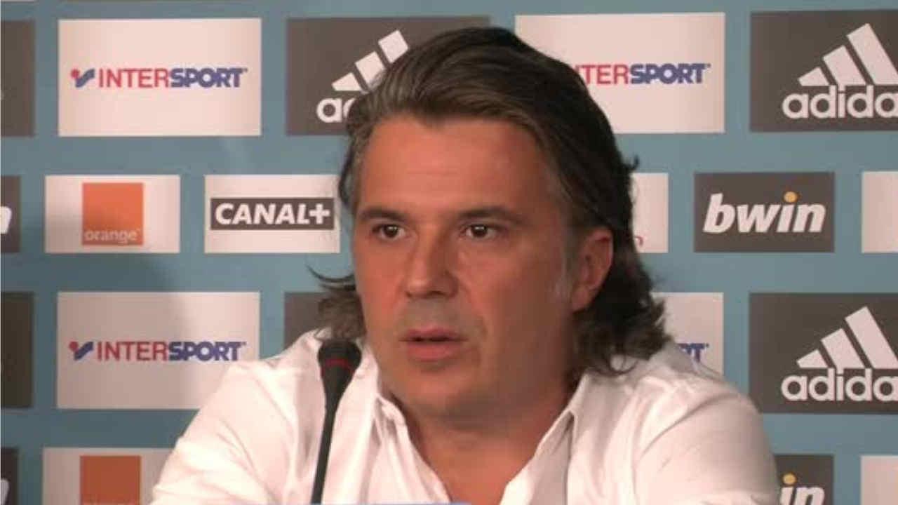 Vincent Labrune, nouveau président de la LFP
