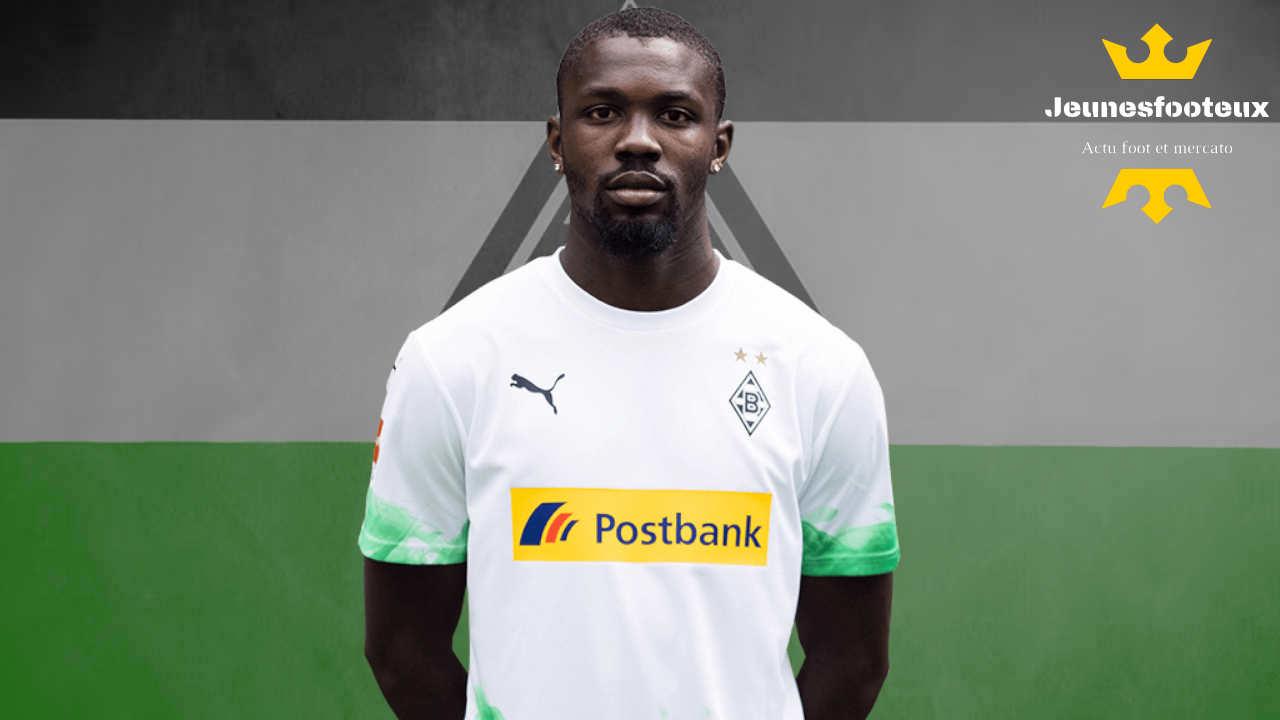 Marcus Thuram - Borussia Mönchengladbach