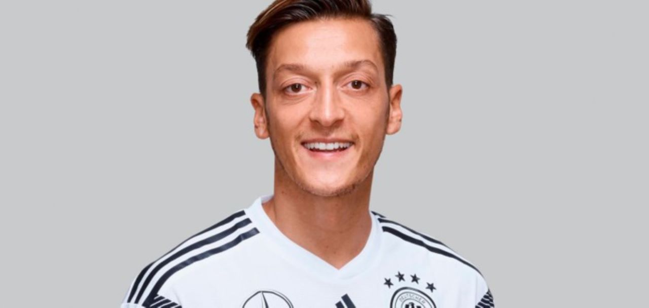 Arsenal Mercato : Mesut Özil au LA Galaxy ?
