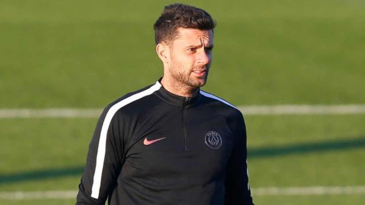 Mercato OM : Thiago Motta entraîneur de Marseille ? Il répond