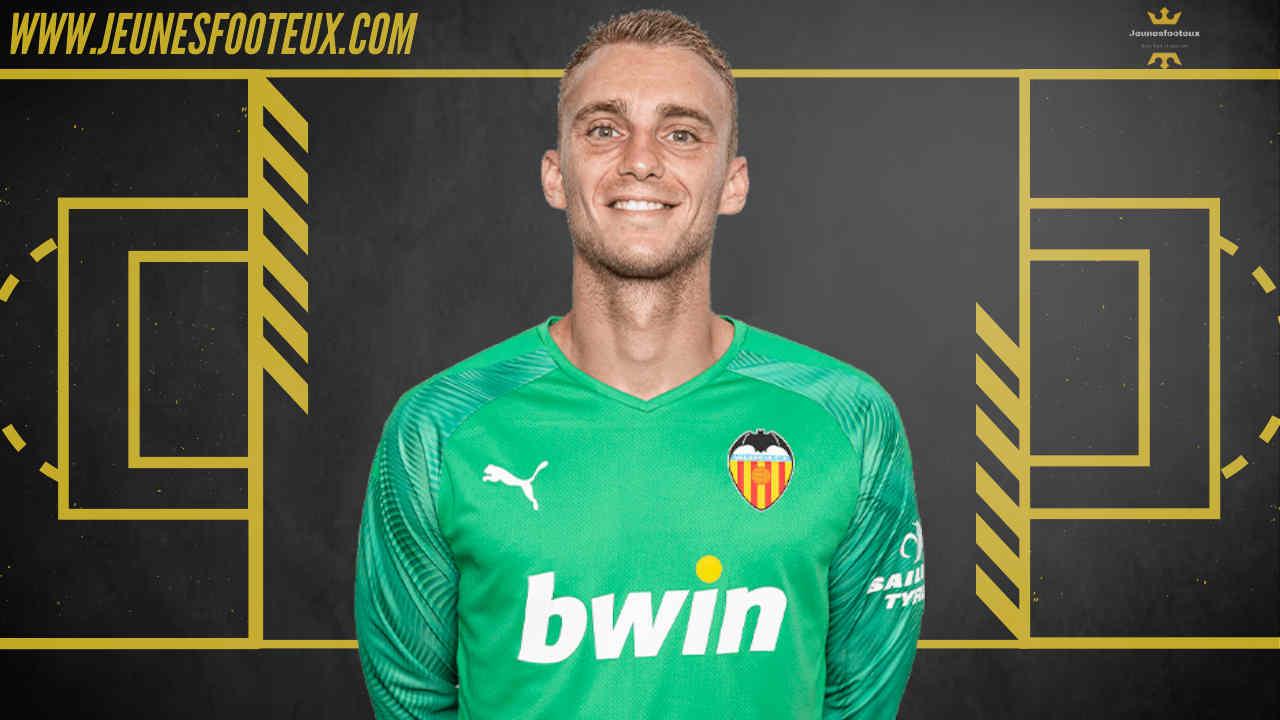 Jasper Cillessen - FC Valence