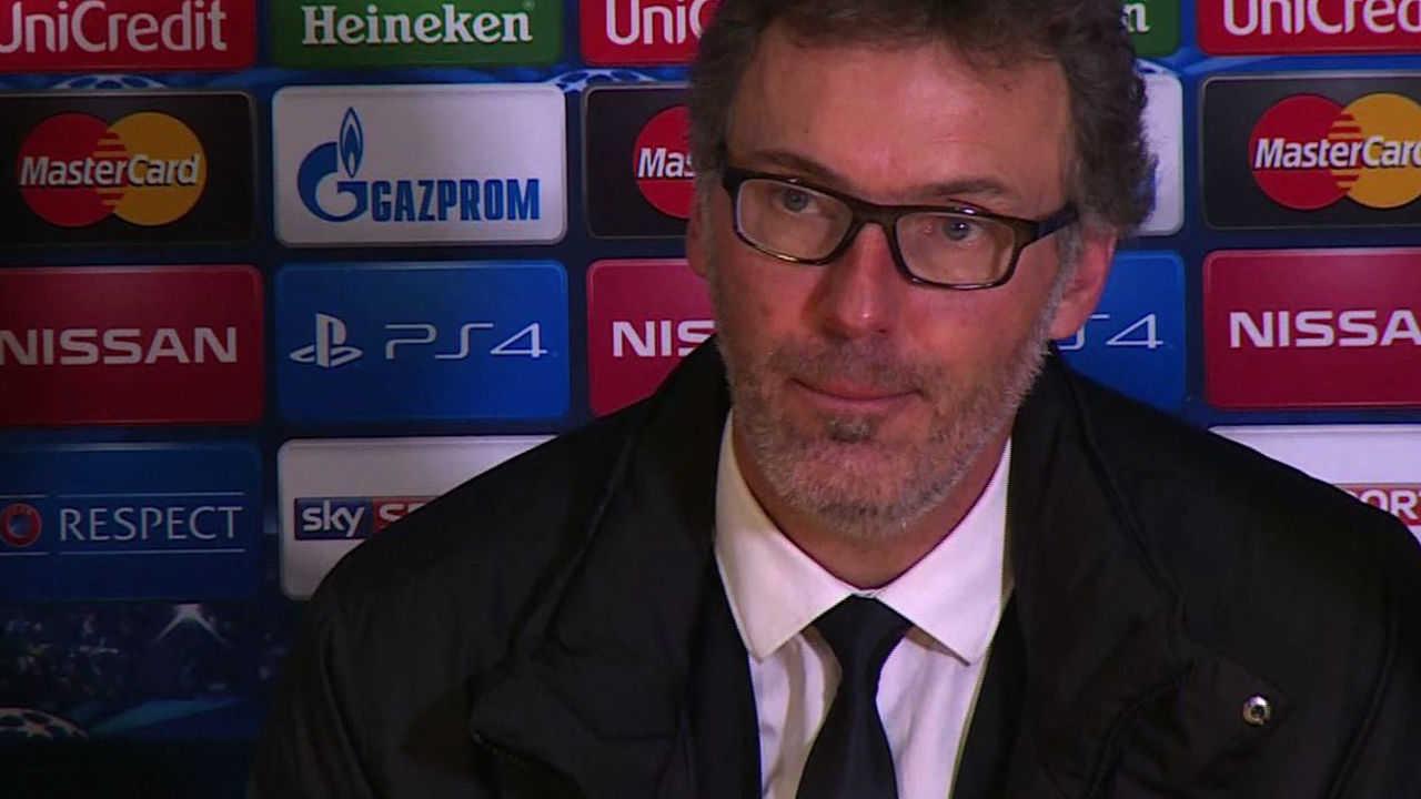 Mercato OM : Laurent Blanc pour succéder Villas-Boas ? Pas à exclure