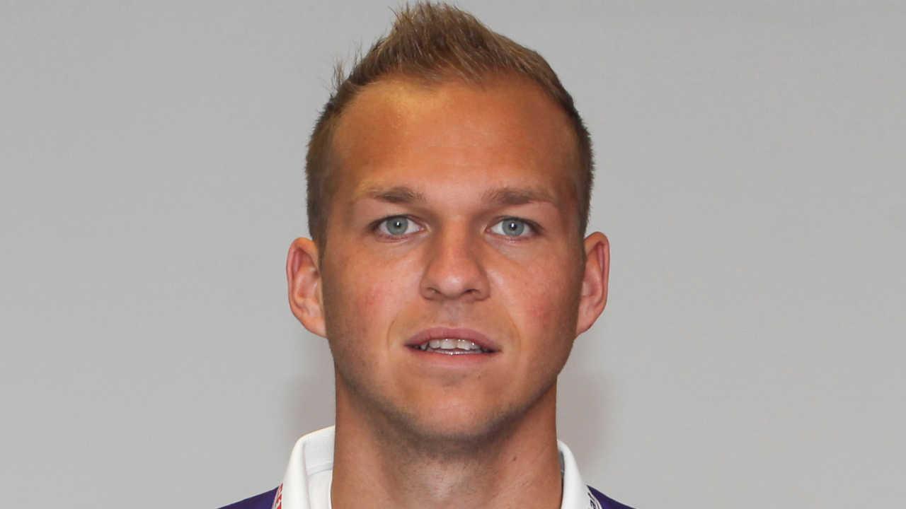 Raphael Holzhauser - K Beerschot VA