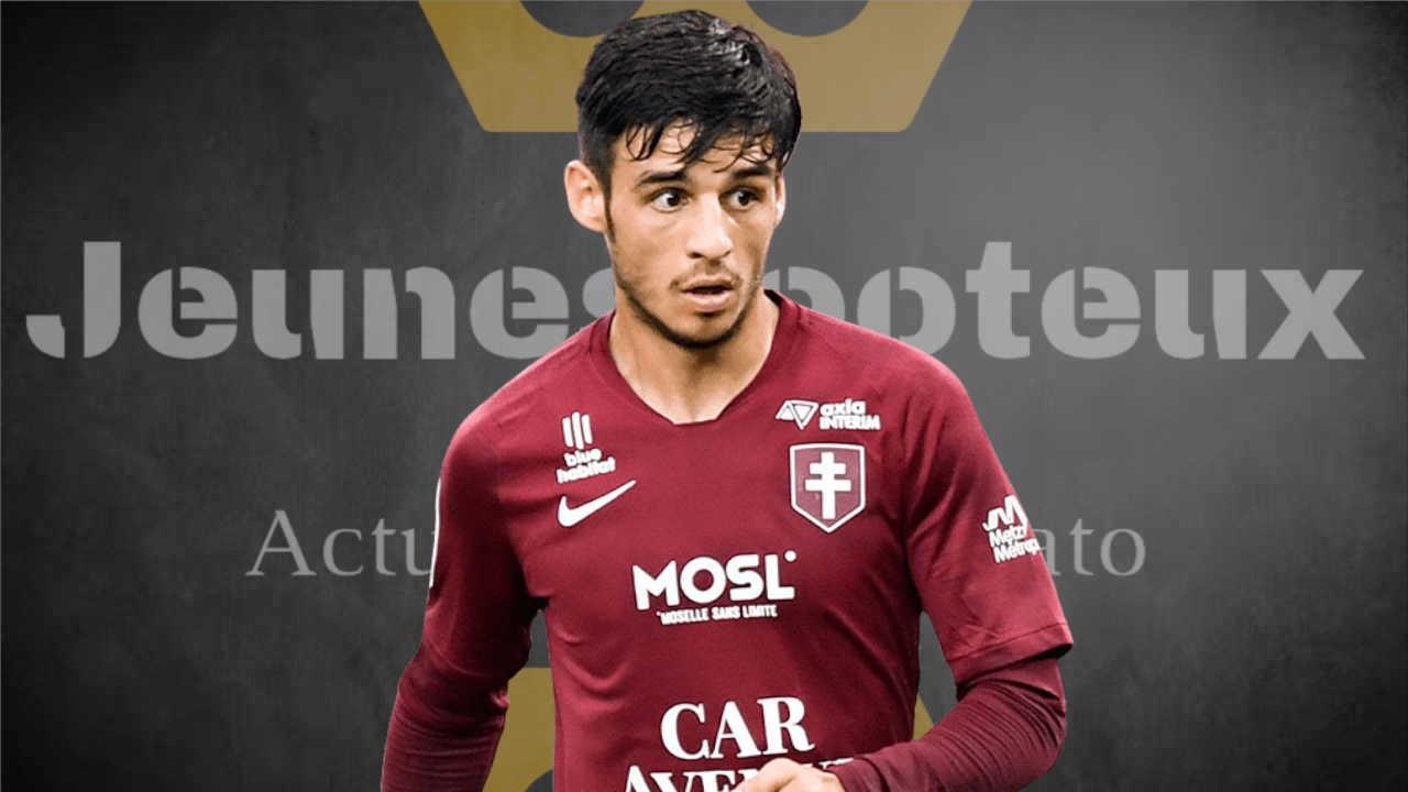 FC Metz : Fabien Centonze brille en L1 !
