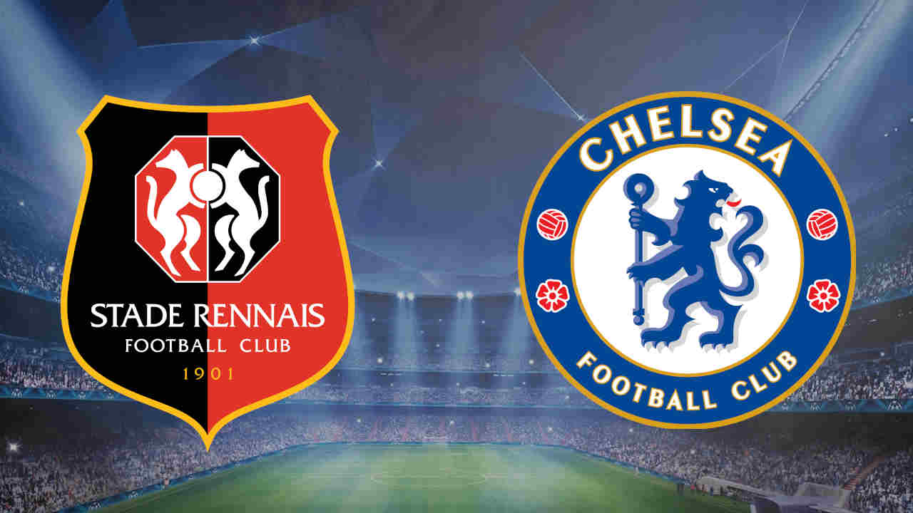Rennes - Chelsea : 4e journée de Ligue des Champions