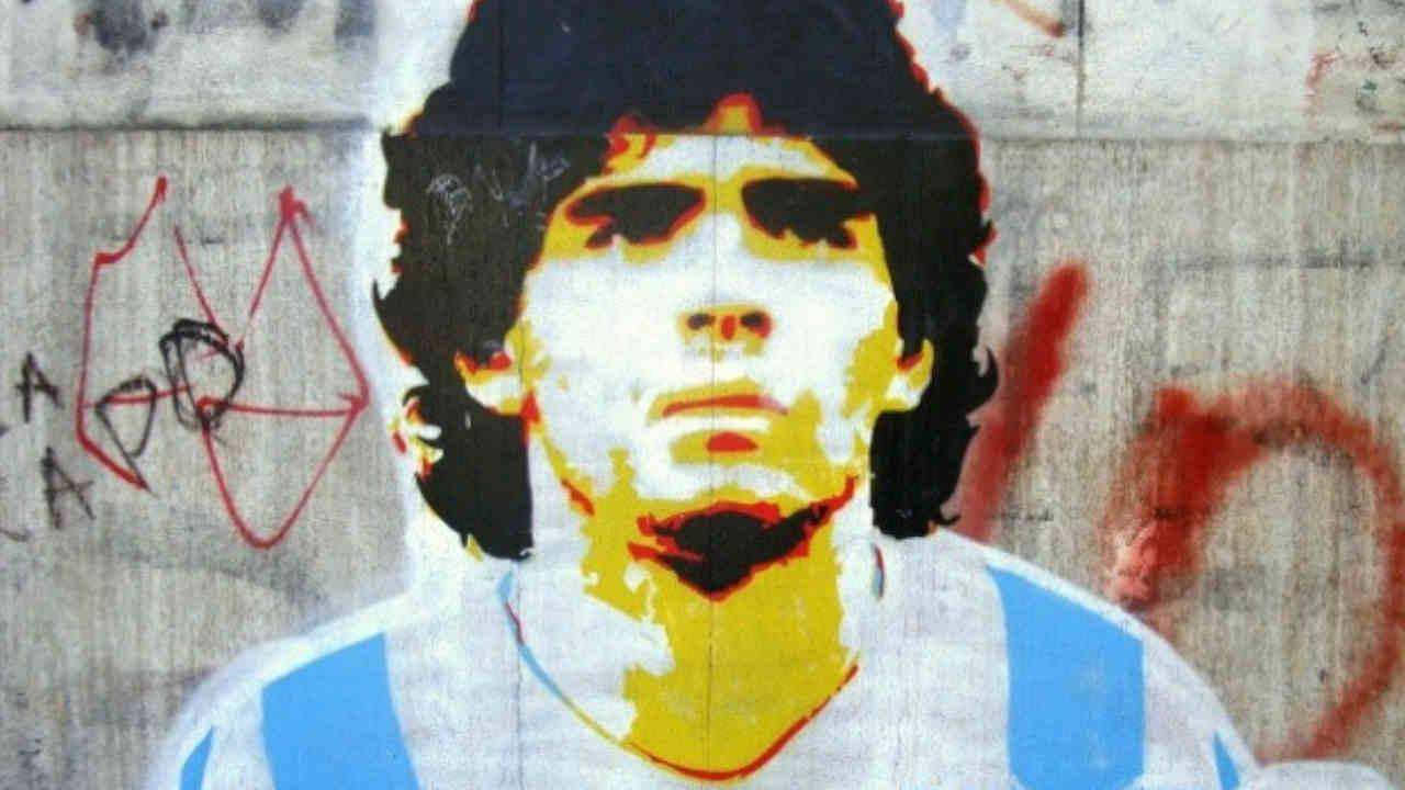 FC Nantes : Gourcuff déplore la glorification de Maradona