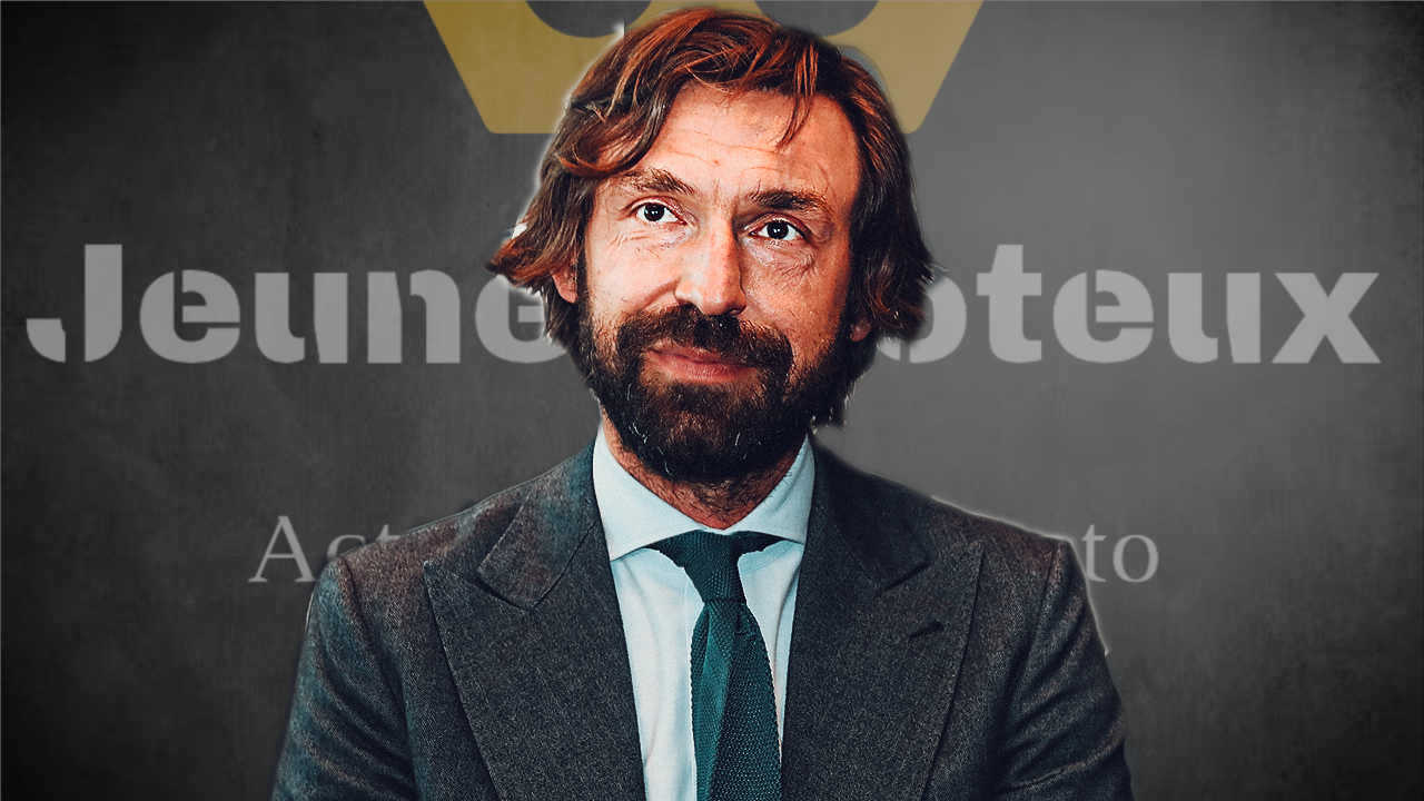 Juventus : Andrea Pirlo lâché par son vestiaire ?