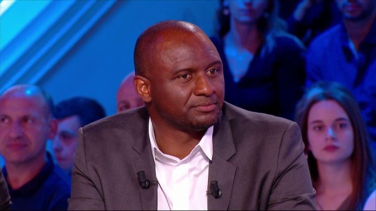 OGC Nice : Setién approché pour remplacer Vieira