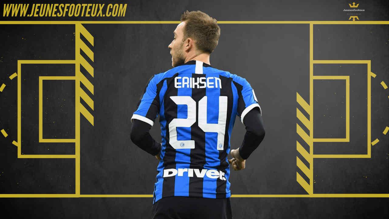 Manchester United - Mercato : l'arrivée d'Eriksen crédible ?