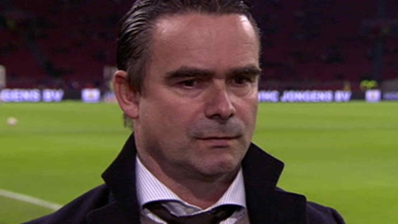 FC Barcelone ou Arsenal pour Marc Overmars ?