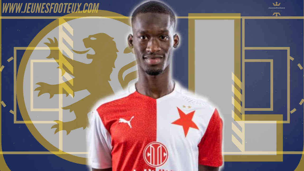 Transfert OL : Abdallah Sima convoité par l'Olympique Lyonnais