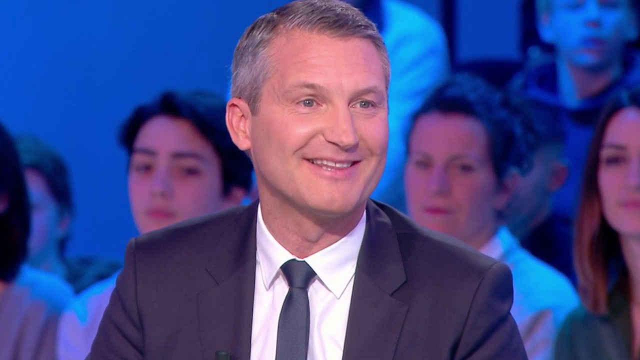 Olivier Létang, président du LOSC - Lille OSC