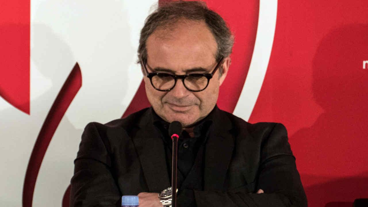 Ligue 1 / LOSC : Luis Campos prêt pour une nouvelle aventure