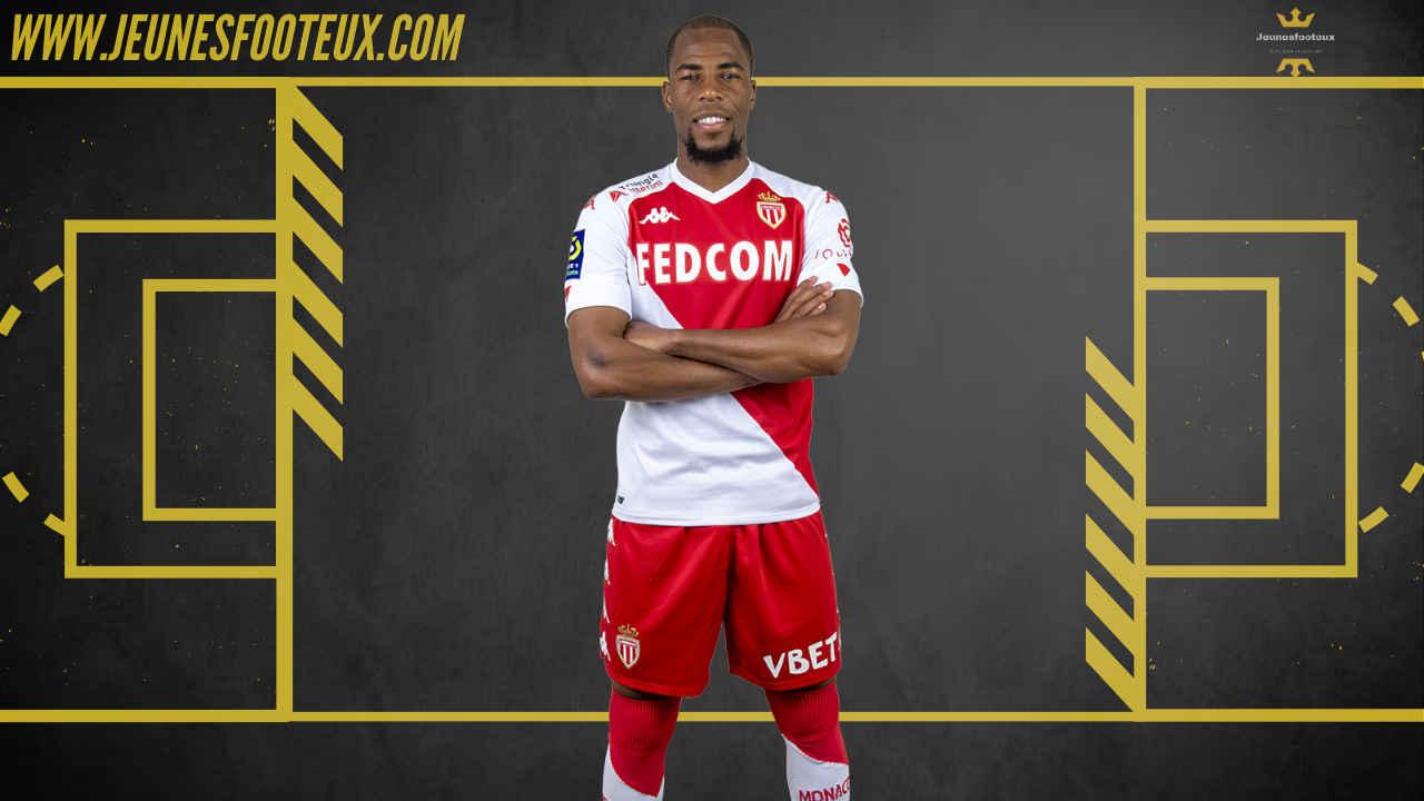 Ligue 1 / AS Monaco : 7M€ pour Djibril Sidibé !
