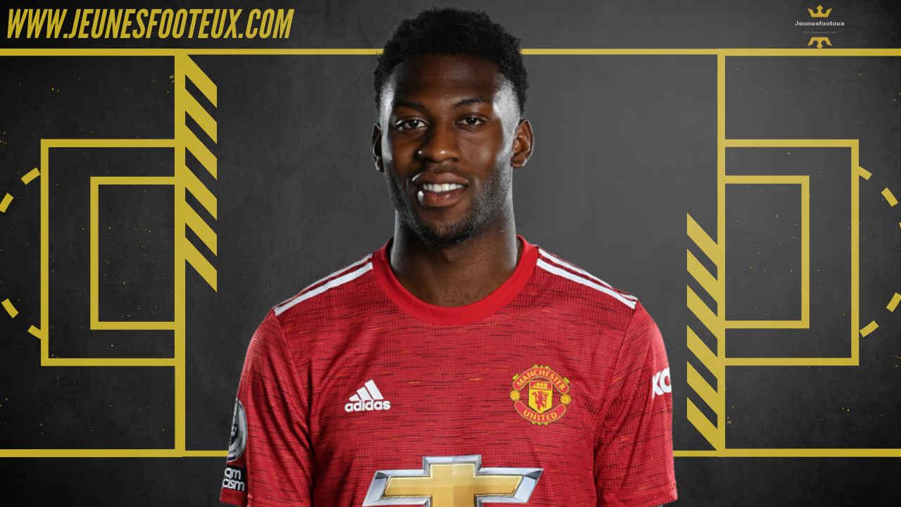 Inutilisé à Manchester United, Timothy Fosu-Mensah serait sur les radars du Bayer Leverkusen