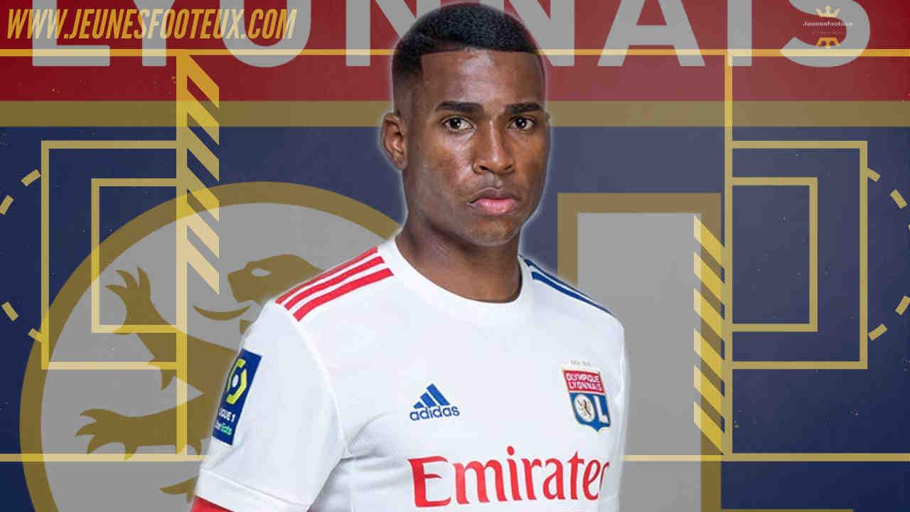 OL Actu : Jean Lucas a choisi Brest, pas le FC Nantes !