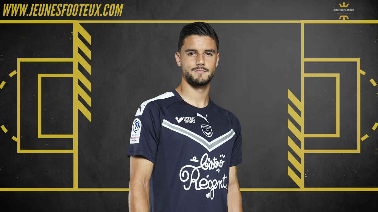 Titulaire chez les Girondins de Bordeaux, Loris Benito est courtisé par le Grenade FC